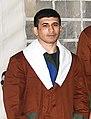 Azerbaijani wrestler Galib Aliyev in 2020.jpg