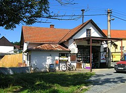 Březová-Oleško, Oleško common 2.jpg