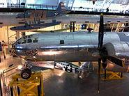 B-29 Superfortress ENOLA GAY 4