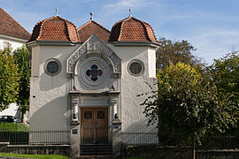 photo Synagogue