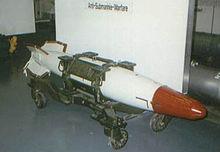 B77 nuclear bomb