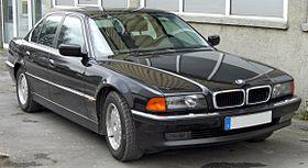 1997 Bmw 740il For Sale BMW Série 7 — Wikipédia