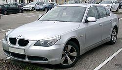 BMW E60 / E61