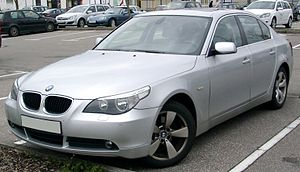 BMW E60 front 20080417.jpg