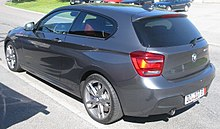 Bmw 1 Series >> Bmw 1 Series Wikipedia