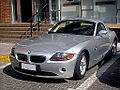 BMW Z4 2.5 2005 (15851374708).jpg