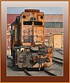 BNSF SD40-2 6851 Denver Co. - panoramio.jpg