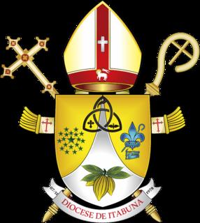 Roman Catholic Diocese of Itabuna
