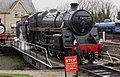 BR Class 5 at Nene Valley Railway - Flickr - mick - Lumix.jpg