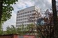 BSUIR — БДУІР — БГУИР — 8th campus (03).jpg