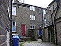 Back of Bury Road Haslingden - geograph.org.uk - 459612.jpg