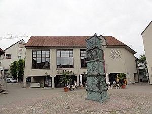 Bad Säckingen - Kursaal außen (2012).JPG