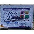Badagry Wikipedians celebrates wiki@20.jpg
