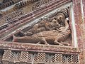 Badanagar - Terra-Cotta Temple-Decoration - panoramio (23).jpg