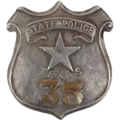 Badge of the Texas State Police.png