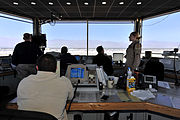 Bagram Control Tower