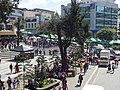 Baguio downtown - Malcolm Square (Baguio, Benguet)(2018-02-25).jpg