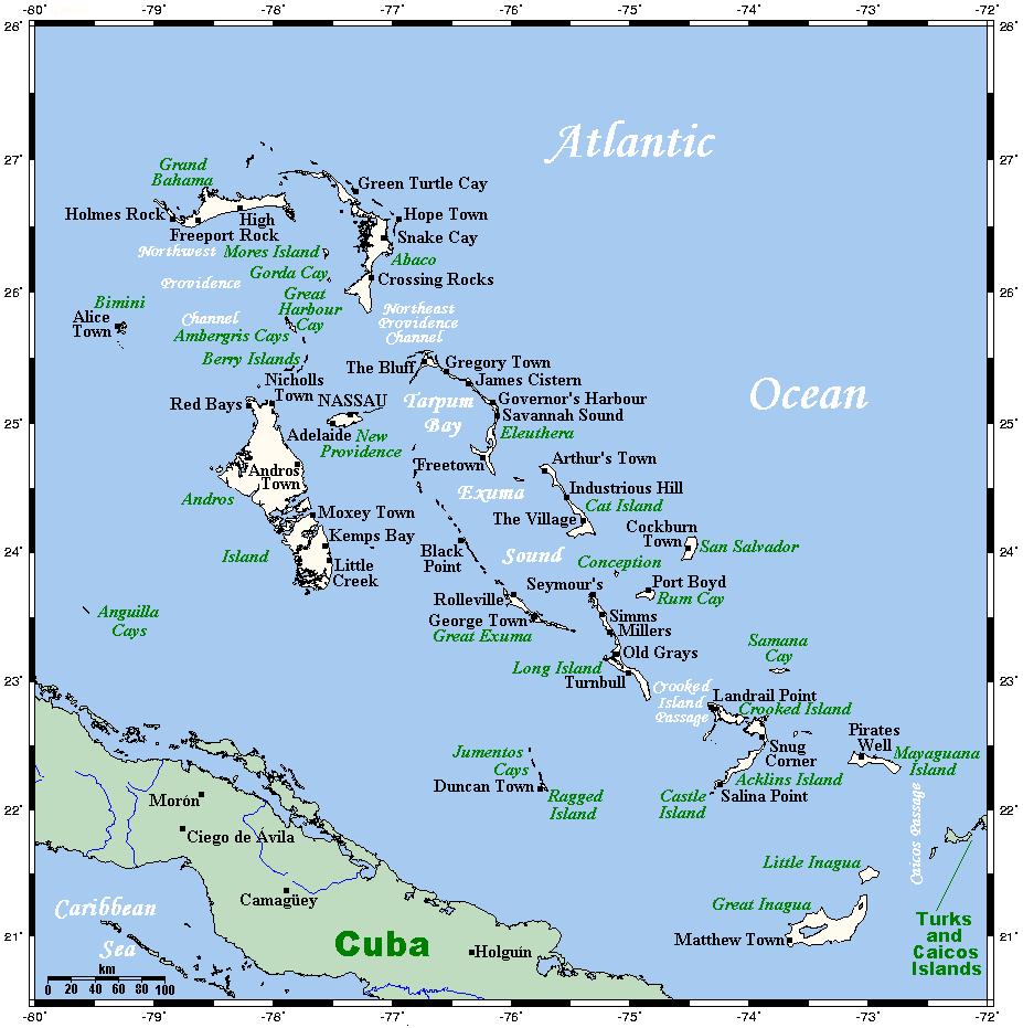 BahamasOMC