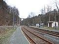 Bahnhof Barthmühle, Blick Richtung Elstertalbrücke (4).jpg