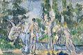 Baigneurs, Paul Cézanne, 1899-1900, musée d'Orsay.jpg