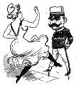 Bal Masqué européen - Der Floh - 1898.png