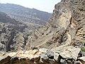 Balcony Walk, Jebel Shams, Oman (36729358660).jpg