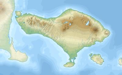 Module Location Map Data Indonesia Bali Wikipedia