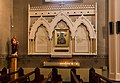 Ballina St. Muredach's Cathedral North Transept Altar Our Lady of Perpetual Help 2013 09 14.jpg