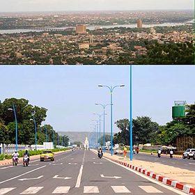 Bamako Wikipedia