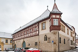 Bamberg, Domstraße 9-20170102-001