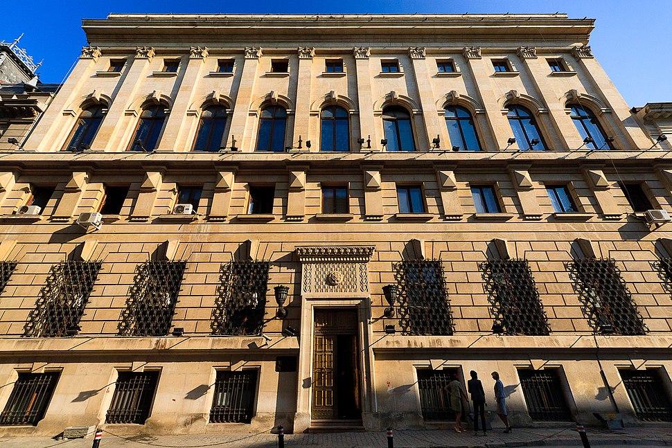 Banca Chrissoveloni - Vedere Necorectata