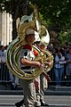 Band Foreign Legion Bastille Day 2013 Paris t112240.jpg