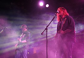Band Seether on stage.JPG