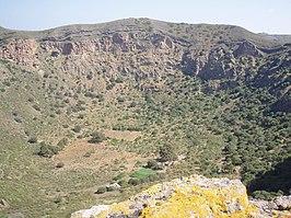 El Complejo volcánico de Bandama: la erupción más reciente de Gran Canaria