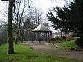 Bandstand, Jubilee Park, Middleton - geograph.org.uk - 700604.jpg