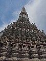 Bangkok along the Chao Phraya and Wat Arun (14881660320).jpg