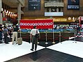 Banner of TRA 128th Anniversary in Modelling Exhibition 20150609.JPG