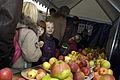 Bar pa Store Nordiske Aebledag den 15. oktober 2004.jpg