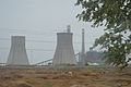 Bara Thermal Power Plant Under Construction - PPGCL - Shankargarh - Allahabad 2014-07-04 5651.JPG