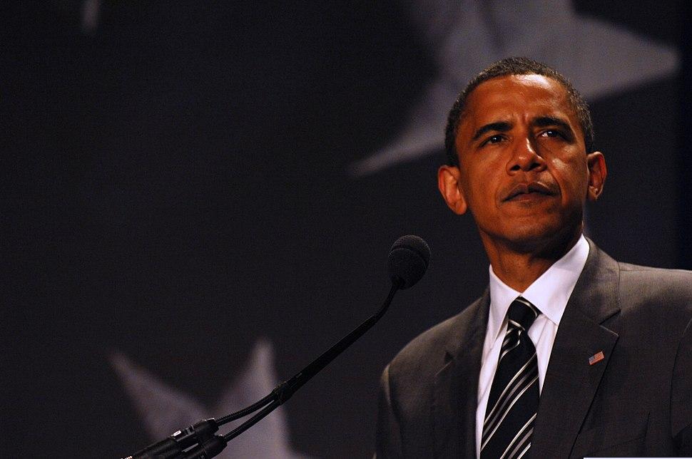 Barack Obama addresses LULAC 7-8-08