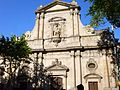 Barcelona - Iglesia de Sant Miquel del Port 02.jpg