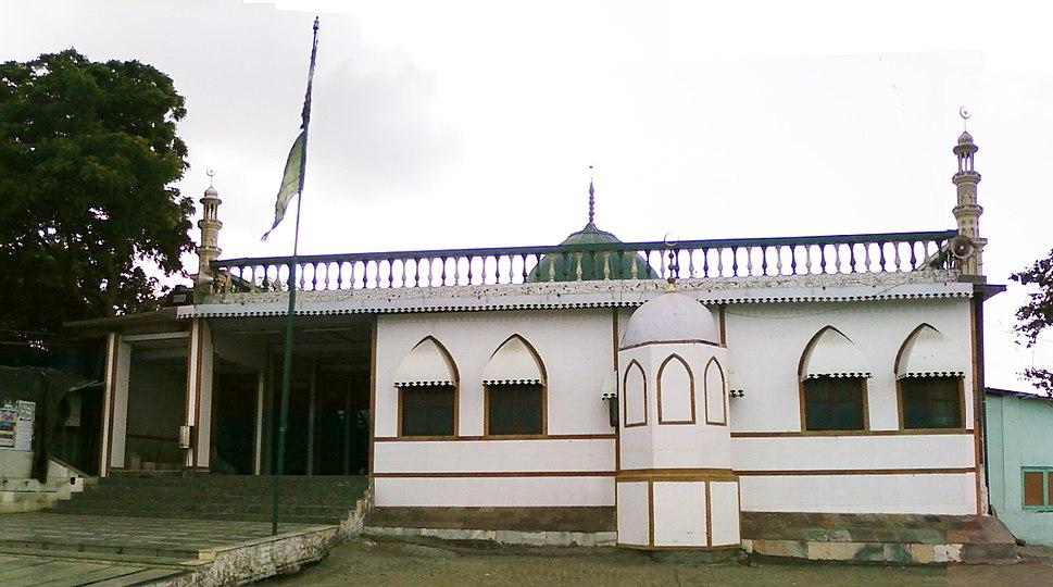 Barkat Ali Dargah Wadala