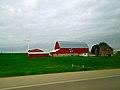 Barn and a Wind Turbine - panoramio.jpg