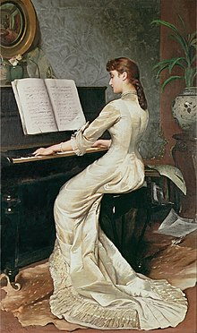 Barrable, George Hamilton - A Song Without Words - 1888.JPG