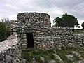 Barraca agrícola de piedra seca, wikipedra 7002.jpg