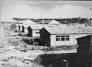 Stutthof concentration camp Nazi concentration camp near Danzig (Gdańsk) in present-day Poland (1939-1945)