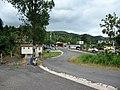 Barrio Espino, Lares, Puerto Rico, PR-435 junction with PR-124.jpg