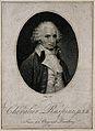 Bartholomew Ruspini. Stipple engraving by W. S. Leney. Wellcome V0005146.jpg