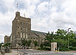 Barton Hall, at Cornell University.jpg