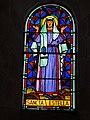 Basilique Saint-Eutrope de Saintes, vitrail 09.JPG